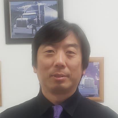 Yong Chi