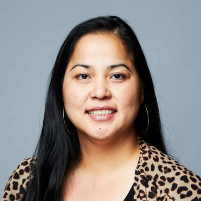 LegacyShield agent Cindy Lasala, M.S.