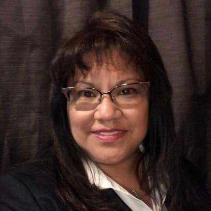 LegacyShield agent Alexia R. Gray
