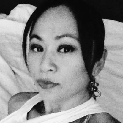 LegacyShield agent Vernadette Nazareno