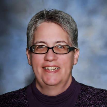 LegacyShield agent Sheryl Mcbride