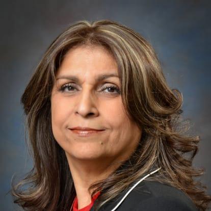 LegacyShield agent Maryam Noori
