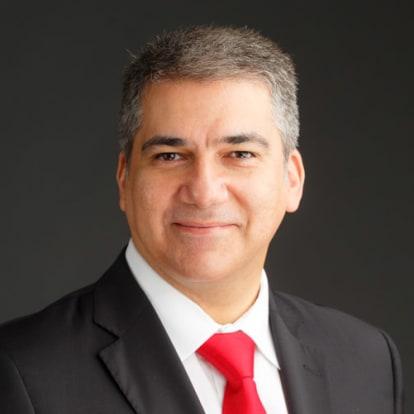 LegacyShield agent Said Eshaghi