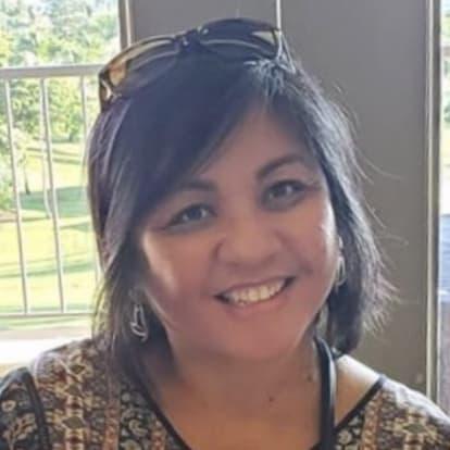 LegacyShield agent Nyda Tolentino