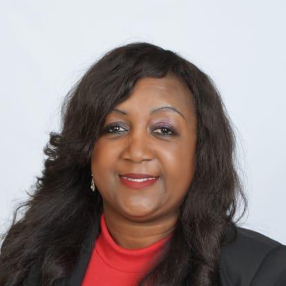 LegacyShield agent Valerie Lavender