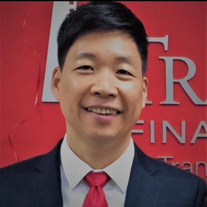 LegacyShield agent Kyle Tang