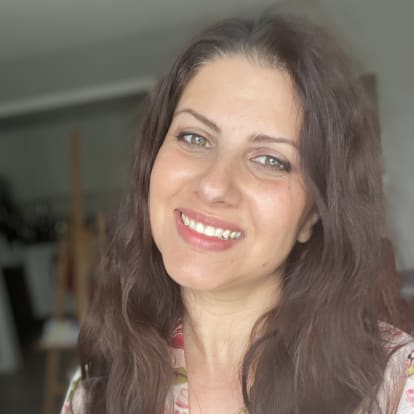 LegacyShield agent Sara Raiszadeh