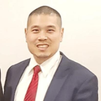 LegacyShield agent Steven Gong