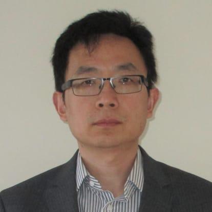 LegacyShield agent Haijie Xiao