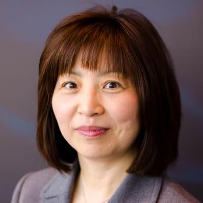 LegacyShield agent Weili-Nancy Yu