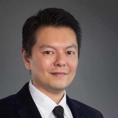 LegacyShield agent Mark Yu