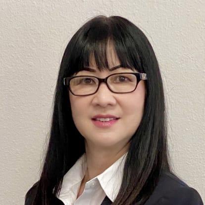 LegacyShield agent Catherine Nguyen