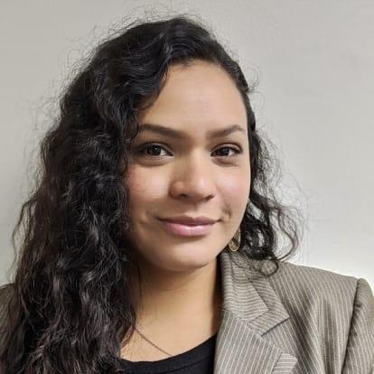 Natali Garcia Gonzalez