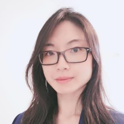 LegacyShield agent Vicky Chen