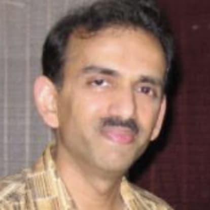 LegacyShield agent Vijay Gandhi