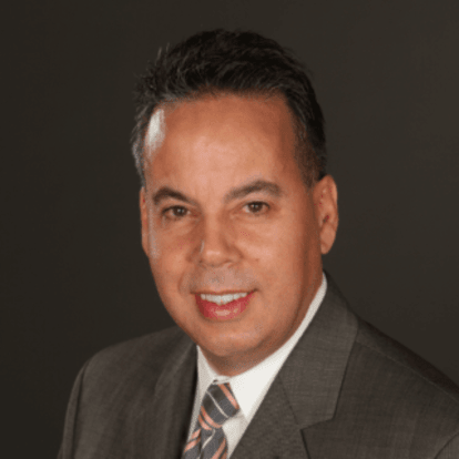 LegacyShield agent Armando R. Gil