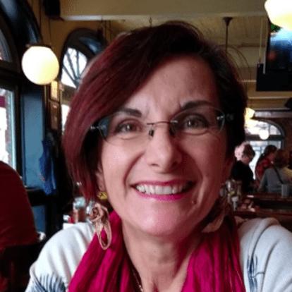 LegacyShield agent Sophie Kulas