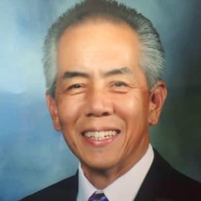 LegacyShield agent Dennis Tom