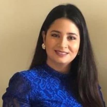 LAURA C. ALVARADO