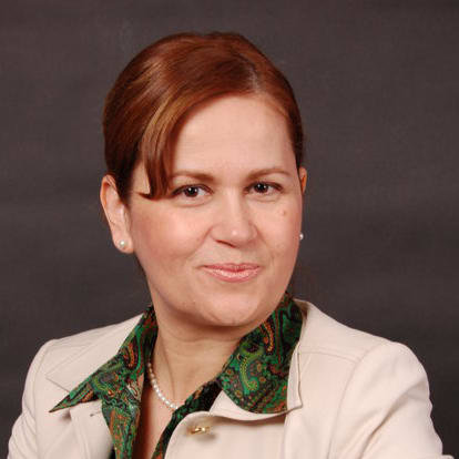 LegacyShield agent Yolictza Almada