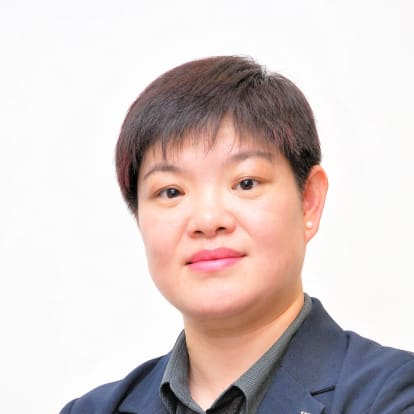 Image of LegacyShield agent Mingxia Zhang