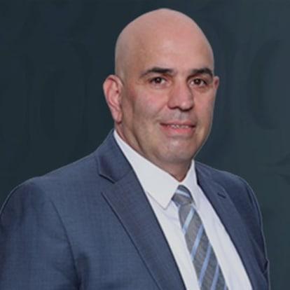 LegacyShield agent Emil Shahnazarian