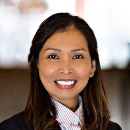 LegacyShield agent Maria  C. Edwards
