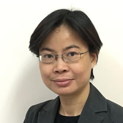 LegacyShield agent Wai P. Chu