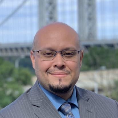LegacyShield agent Demetrio Rodriguez