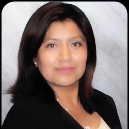 LegacyShield agent Juana Stanbridge