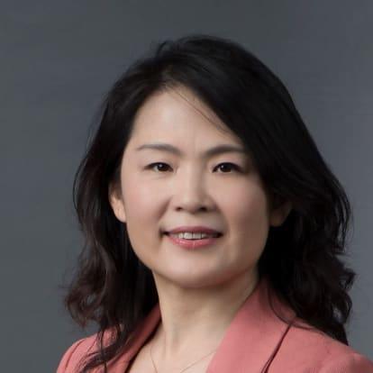 LegacyShield agent Zhidong (Janet) Xu