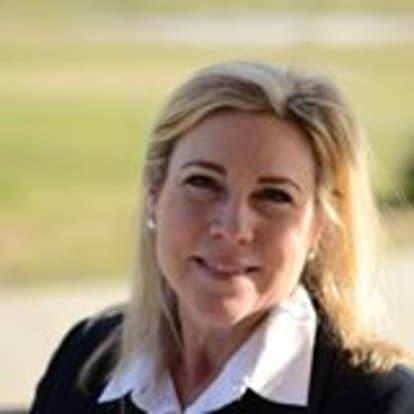 How Money Works Educator - Teresa Harris