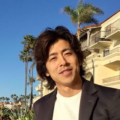 Jim Mizutani