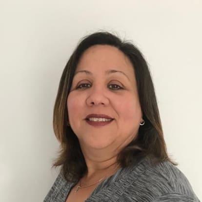 LegacyShield agent Ana Guzman