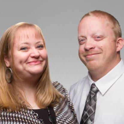 Jalene & Kenny Ingersoll