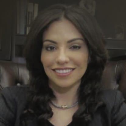 Hilda Zamora