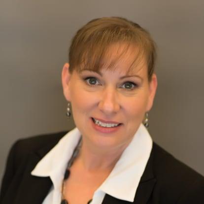How Money Works Educator - Sue Mudrovich