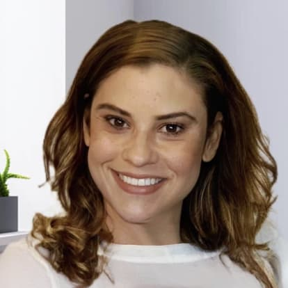 LegacyShield agent Vilma Bermudez
