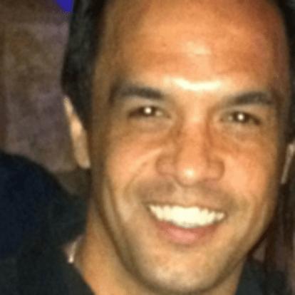 LegacyShield agent Eddie Farias
