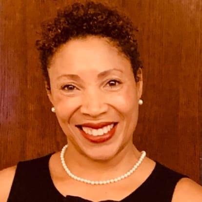 LegacyShield agent Monique K. Chambers