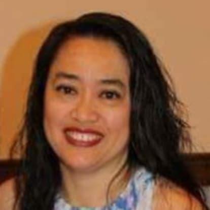LegacyShield agent Jennifer S. Mallari