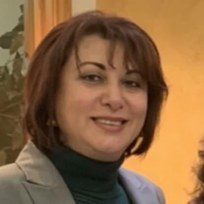 LegacyShield agent Lucy Shamilyan