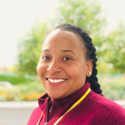 LegacyShield agent Melissa Allen