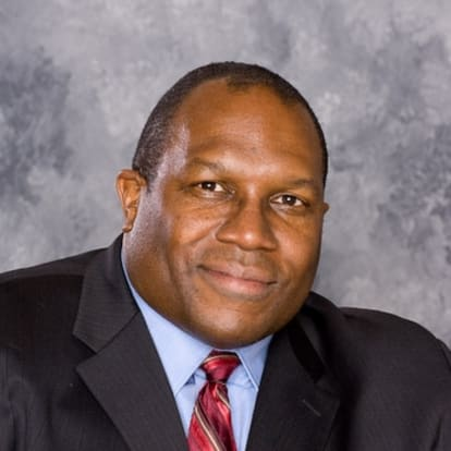 LegacyShield agent Gustave E. Tucker, MBA
