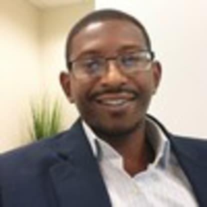 LegacyShield agent Darryl Woods