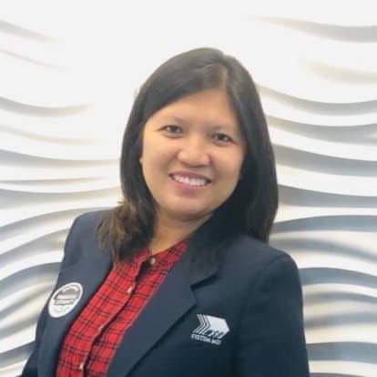 LegacyShield agent Maria Palma