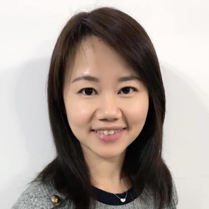 Yenling Shen
