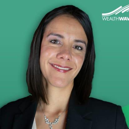How Money Works Educator - Cynthia Sandoval