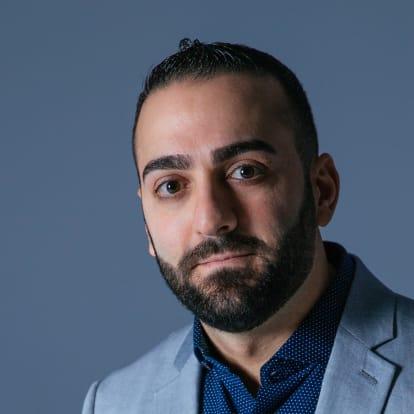How Money Works Educator - Mo Hariri