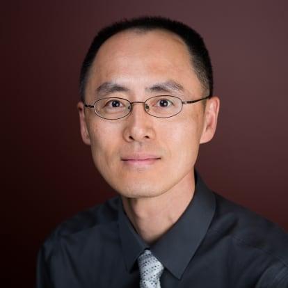 LegacyShield agent Qiang Li